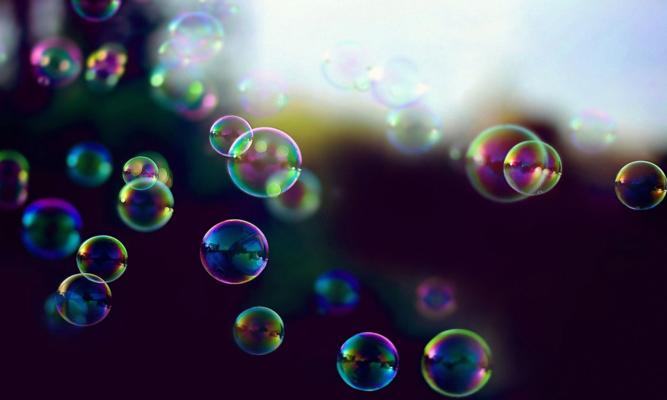 location machine à bulles picardie