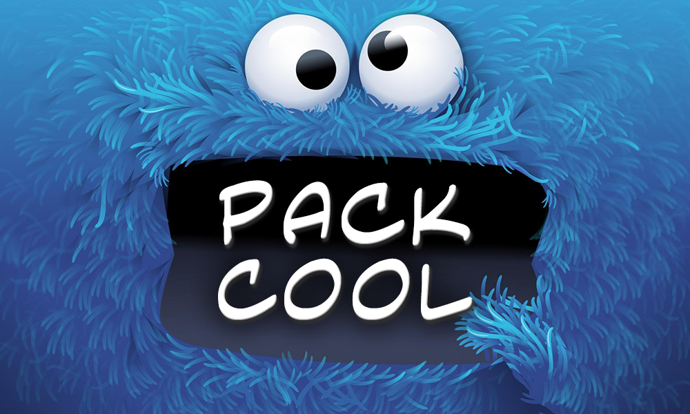 pack cool