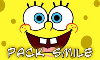 pack smile