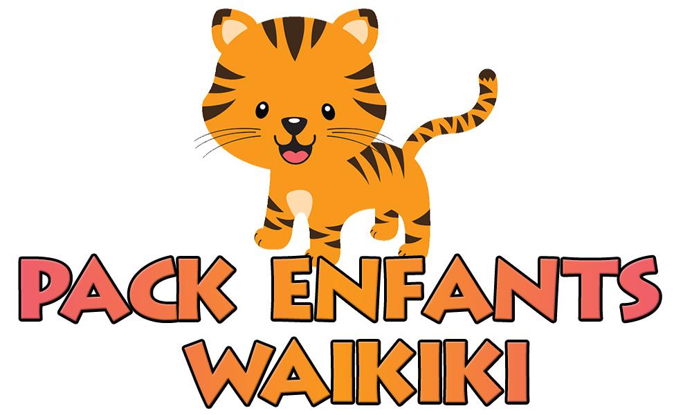 pack enfant waikiki