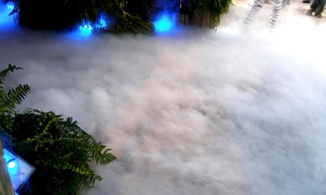 Fumée Lourdes