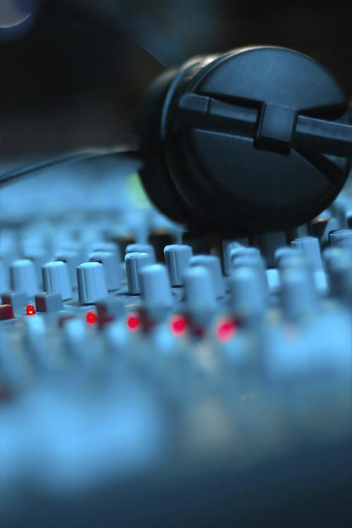 sonorisation DJ